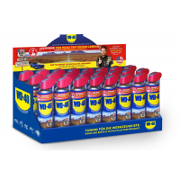WD-40 Multifunktionsprodukt 500 ml Smart Straw