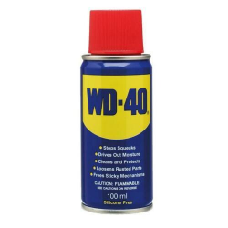 WD-40 Multifunktionsprodukt 100ml Classic