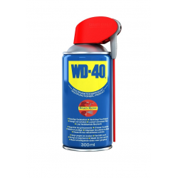 WD-40 Multifunktionsprodukt 300ml Smart Straw