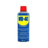 WD-40 Multifunktionsprodukt 400ml Classic